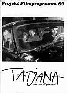 Татьяна, береги свою косынку (Береги свой шарф, Татьяна) (DVD на заказ) на DVD