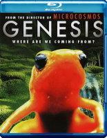 Генезис (Blu-ray)