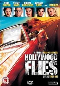 Налетчики из Голливуда на DVD