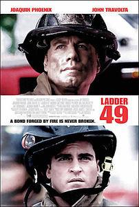 Команда 49: Огненная лестница на DVD