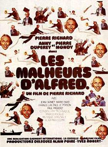 Злоключение Альфреда (Без полиграфии!) на DVD