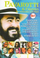 Pavarotti & Friends 9 в 1