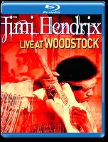 Jimi Hendrix Live at Woodstock (Blu-ray)*
