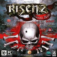 Risen 2 Темные воды (PC DVD)