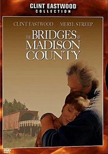 Мосты округа Мэдисон на DVD