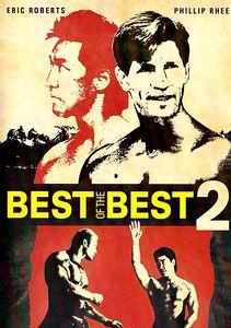 Лучшие Из Лучших 2 на DVD