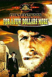 За пригоршню долларов /На несколько долларов больше (перевод Гоблина)  на DVD