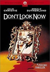 А теперь не смотри  на DVD