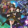Лихие космические пираты (Выдающиеся космические пираты) (26 серий) на DVD