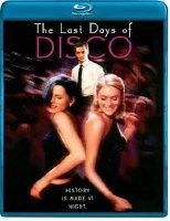 Последние дни Диско (Blu-ray)
