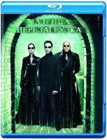 Матрица Перезагрузка 3D (Blu-ray)