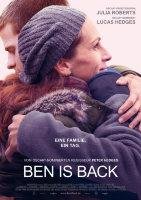 Вернуть Бена (Blu-ray)