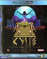 Kylie Minogue Aphrodite Les Folies Live in London 3D+2D (Blu-ray 50GB)