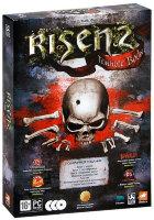 Risen 2 Темные воды Подарочное издание (2 DVD + CD) (DVD-BOX)