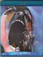 Pink Floyd The Wall (Blu-ray)