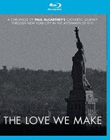 Paul McCartney The love we make (Blu-ray)*