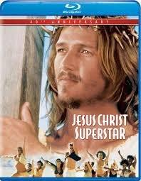 Иисус Христос Суперзвезда (Blu-ray)* на Blu-ray