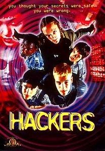 Хакеры на DVD