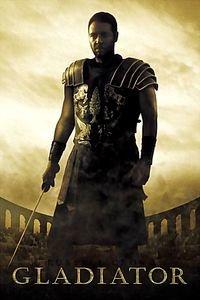 Король Артур/ Гладиатор на DVD