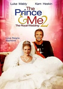 Принц и Я-2: Королевская свадьба  на DVD