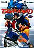 Бейблэйд т. 1-5 (5 DVD)  на DVD