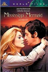 Русалочка с миссисипи (Без полиграфии!) на DVD