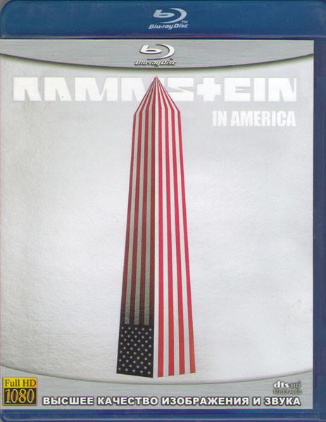 Rammstein In Amerika (Blu-ray)* на Blu-ray