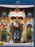 Michael Jackson Dangerous The Short Films (Blu-ray)*