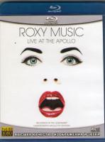 Roxy music live at the apollo 2001 (Blu-ray)*