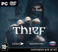 Thief (PC DVD)