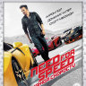 Need for Speed Жажда скорости 3D+2D (Blu-ray 50GB)