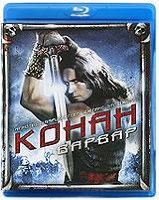 Конан варвар 3D+2D (Blu-ray 50GB)