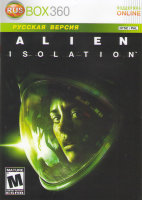 Alien Isolation (2 Xbox 360)