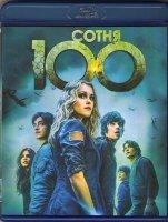 Сотня (13 серий) (2 Blu-ray)