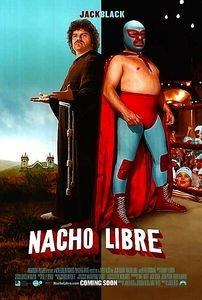 Супер начо на DVD
