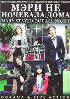 Мэри не ночевала дома (16 серий) (4 DVD)
