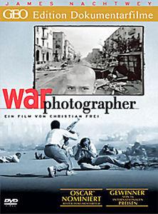 НГО: Фотографы на DVD