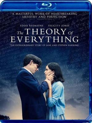 Вселенная Стивена Хокинга (Теория Всего) (Blu-ray)* на Blu-ray