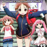 Саки 2 Сезон История Ачиги (12 серий)  на DVD