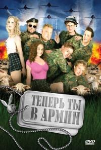 Теперь ты в армии на DVD