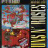 Guns N Roses Appetite for Democracy  Live at the Hard Rock Casino Las Vegas (Blu-ray)* на Blu-ray