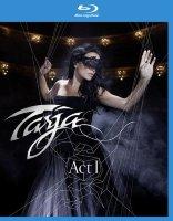 Tarja Turunen Act I (Blu-ray)*