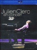 Julien Clerc En Concert 3D+2D (Blu-ray)