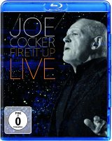 Joe Cocker Fire it Up Live (Blu-ray)*