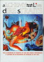 Dire Straits Alchemy Live