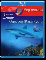 Подводная Одиссея команды Жака Кусто Мир тишины (Blu-ray)