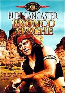 Апач на DVD