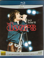 The Doors Live at the Bowl (Blu-ray)*