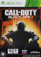 Call of Duty Black Ops III (Call of Duty Black Ops 3) (Xbox 360)