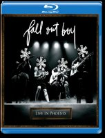 Fall Out Boy Live In Phoenix (Blu-ray)